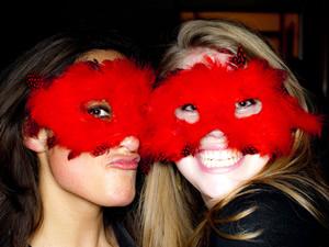 ABCarnival: Valentine Masquerade Party