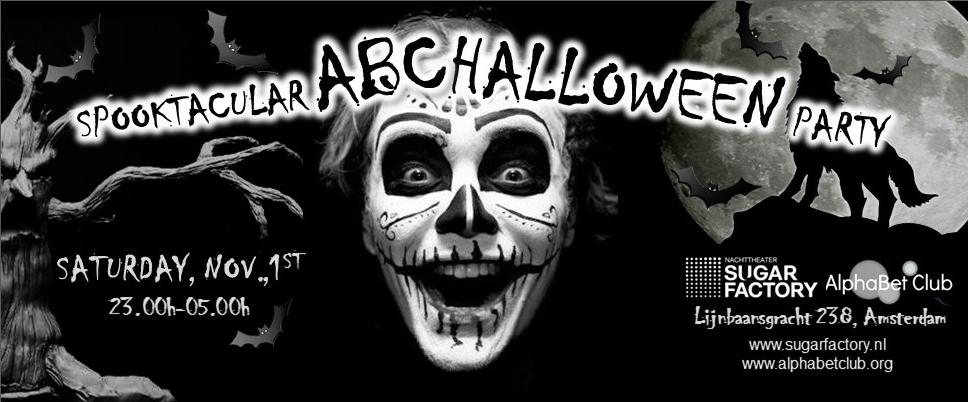 ABC Halloween 2014