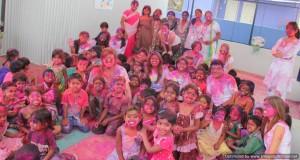 Edelweiss School March 2015 Newsletter Update