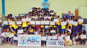 ABC funds Transformational Bridge School in India